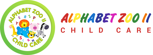 ALPHABET ZOO II CHILD CARE